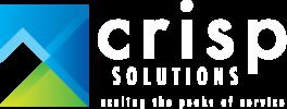 Crisp Solutions Logo